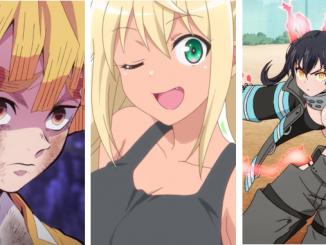 Sommer 2019: Diese 6 Anime solltest du gesehen haben