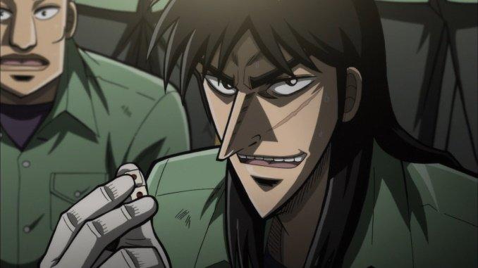 5 Anime wie Death Note, die ihr kennen solltet