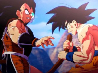 Dragon Ball Z Kakarot: Neue Saiyajins als spielbare Charaktere bestätigt