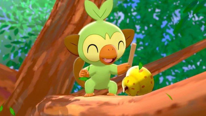 Pokémon Schwert & Schild macht leveln so einfach wie nie zuvor