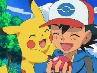 Pokémon: Erste Bilder zur neuen Anime-Serie aufgetaucht