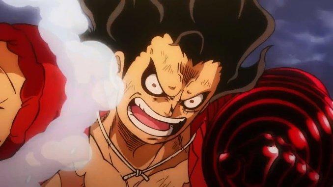 One Piece: Stampede ist der erfolgreichste Film der Serie