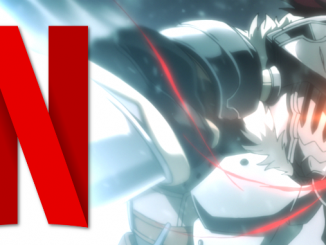 Netflix: Die Anime-Highlights im November 2019
