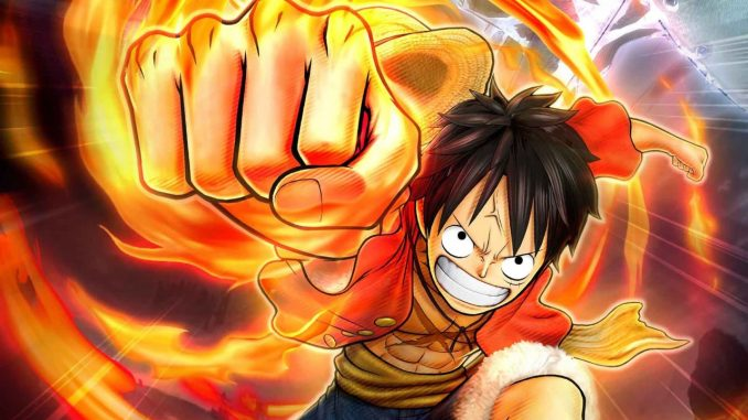 One Piece: Fan baut Orte aus der Ruffys Abenteuern in Super Smash Bros. nach