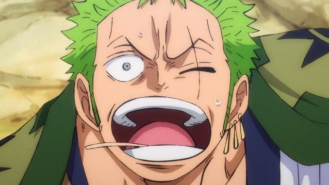 One Piece: Kapitel 960 präsentiert uns den legendären Kouzuki Oden