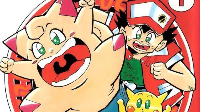 Nach über 20 Jahren: Pokémon Manga-Serie ist dem Ende nahe