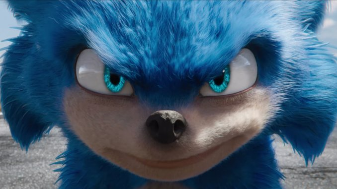 Sonic The Hedgehog-Film: Leak zeigt angeblich neues Design des blauen Igels