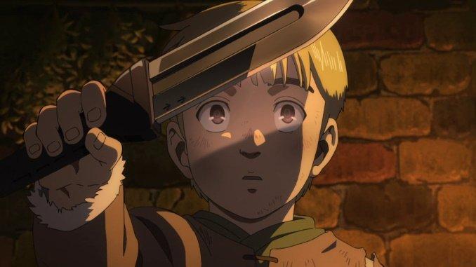 Wie sich Vinland Saga von anderen Anime abhebt