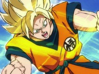 Besondere Dragon Ball Konzert-Tour startet in den USA