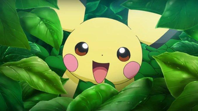 Pokémon: Neue Serie verrät uns mehr über Pikachus Vergangenheit