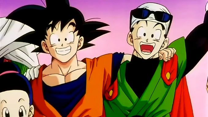 Dragon Ball Z: Großer Filmmarathon an Weihnachten bei ProSieben Maxx