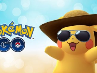Pokémon GO: Neues Multiplayer-Feature lässt euch bald die Monster eurer Freunde streicheln