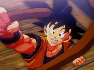 Dragon Ball Z: Kakarot - Ja, ihr könnt im Spiel die Dragon Balls suchen
