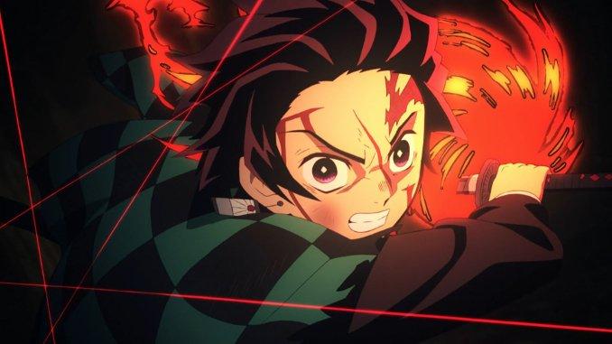 Mega-Erfolg: Demon Slayer-Manga übertrifft One Piece - in diesem Jahr