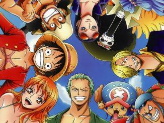 One Piece: Neuer Werbespot verwandelt die Strohhut-Piraten in einfache Schüler