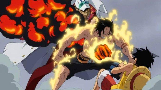 One Piece-Ende soll berührender werden als der Tod von Ace