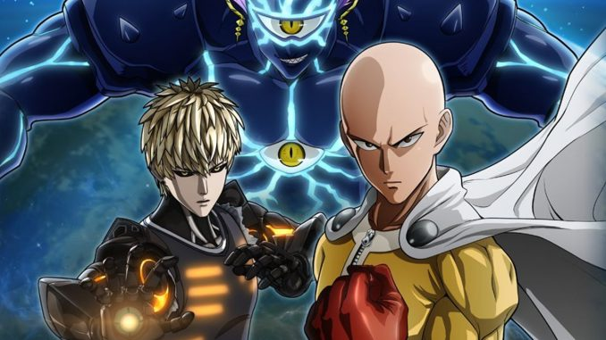 One Punch Man: A Hero Nobody Knows - Action-Prügler mit Saitama hat ein Release-Datum