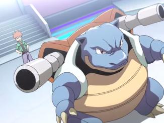 Pokémon: Turtok hatte eine Baby-Form - und zwar nicht Schiggy