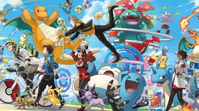 Pokémon GO: Niantic Wayfarer weltweit gestartet - So könnt ihr PokéStops bewerten