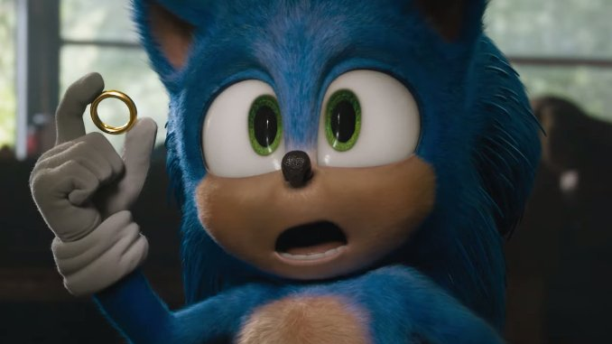 Sonic The Hedgehog: Neuer Trailer zeigt überarbeitete Version des Igels