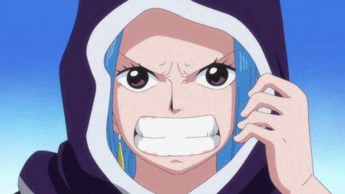 One Piece: Diese drei Charaktere befinden sich in großer Gefahr