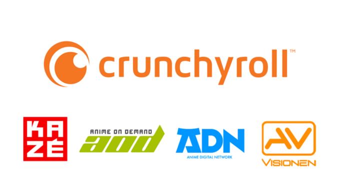 Crunchyroll schließt Viz Media Europe-Übernahme ab - deutscher Anime-Markt endlich vereint