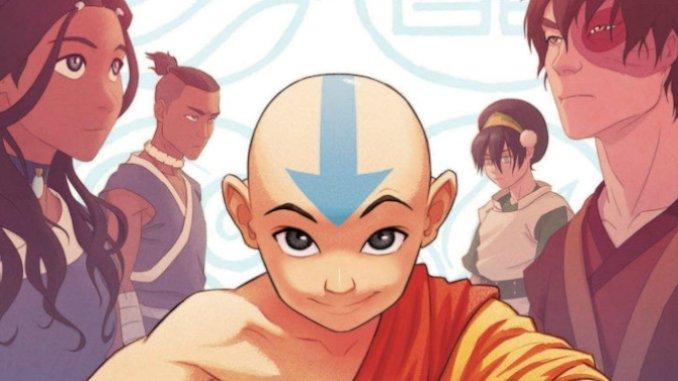 Avatar - Der Herr der Elemente: Netflix will Film 2020 produzieren