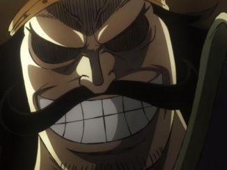 One Piece zeigt das letzte Aufeinandertreffen zwischen Gold Roger und Whitebeard