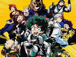Shounen, Shoujo, Seinen und Josei: Was bedeuten die Begriffe bei Anime & Manga?