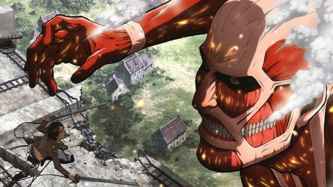 Attack on Titan: 2020 ist die Serie vorbei, sagt der Manga-Autor
