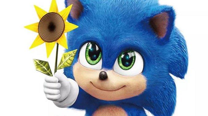 Nach Baby Yoda: Jetzt erobert Baby Sonic das Internet
