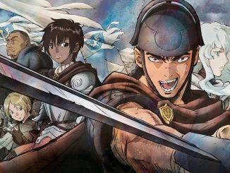 Berserk: Anime-Saga online im Stream ansehen - wo geht das?