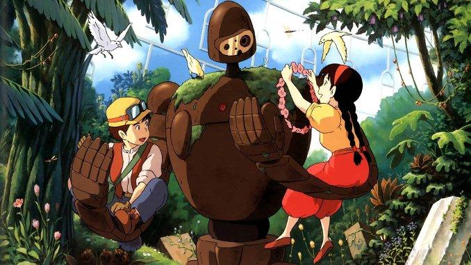 Studio Ghibli-Filme endlich digital erhältlich - aber vorerst nur in den USA