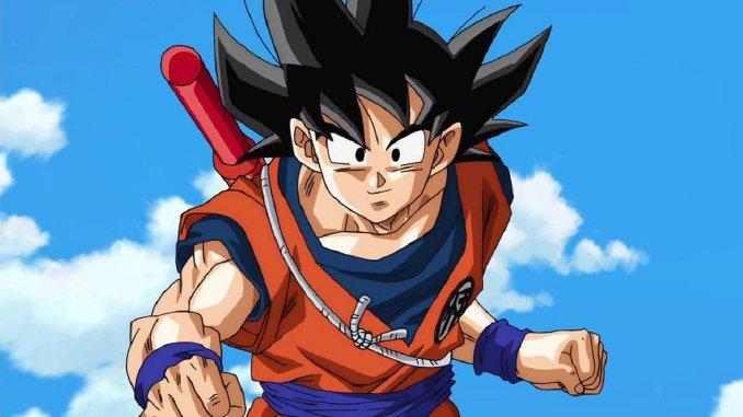 Neue Dragon Ball-Sneaker von Son Goku & Co. enthüllt - So sehen sie aus