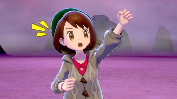 Pokémon Schwert & Schild: Spieler sucht nach seltenem Pokémon - 67 Stunden lang