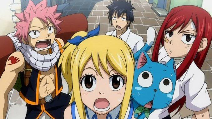 Anime-Welle: ProSieben Maxx sichert sich gigantisches Serien- und Film-Paket für 2020