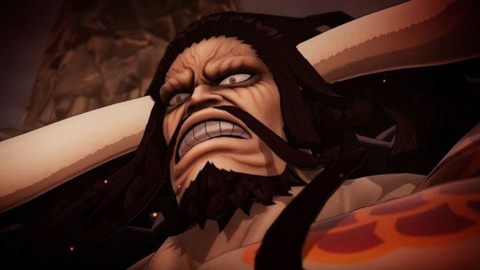 One Piece: Pirate Warriors 4 lässt euch mit Big Mom und Kaido spielen