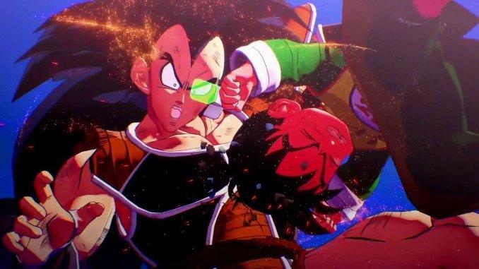 Dragon Ball Z: Kakarot - Beliebtes Anime-Intro bringt Nostalgie ins Spiel