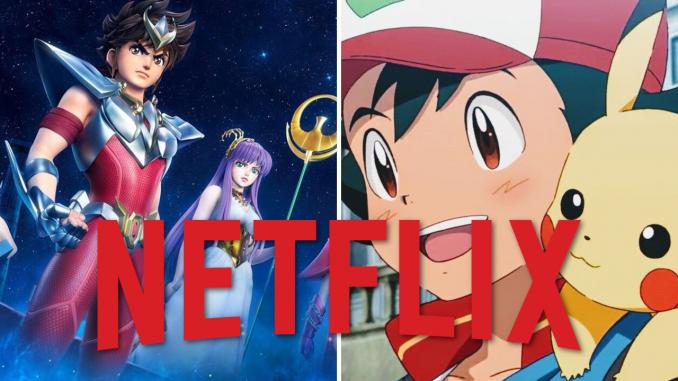 Neu bei Netflix im Januar 2020: Alle Anime-Highlights im Überblick
