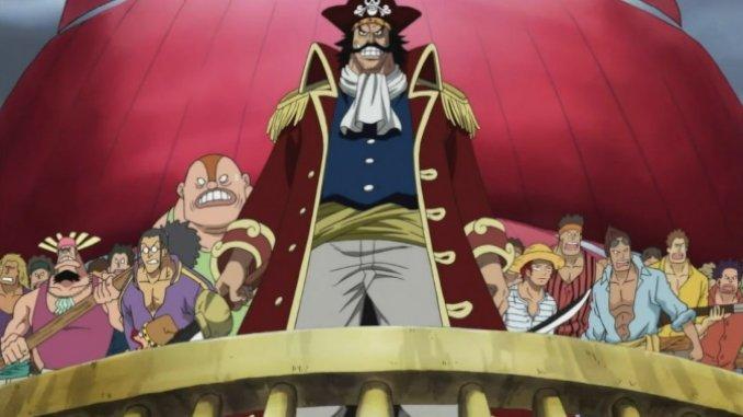 One Piece enthüllt, wie Gold Roger das One Piece entdeckt hat