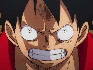 One Piece: Neueste Folge enthüllt die wahre Form von Ruffys mächtigstem Gegner