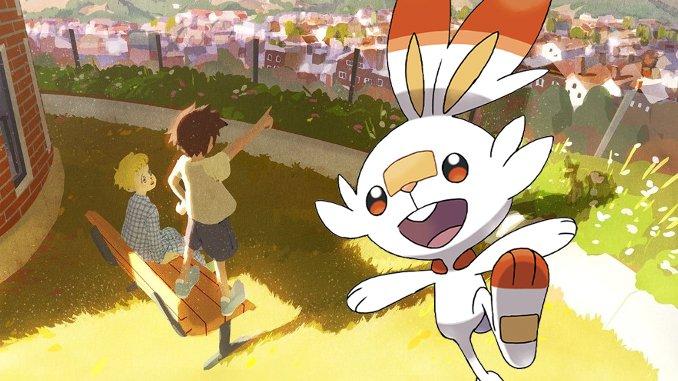 Neue Pokémon-Serie startet 2020 auf YouTube
