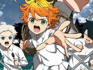 Die besten Anime-Serien 2019