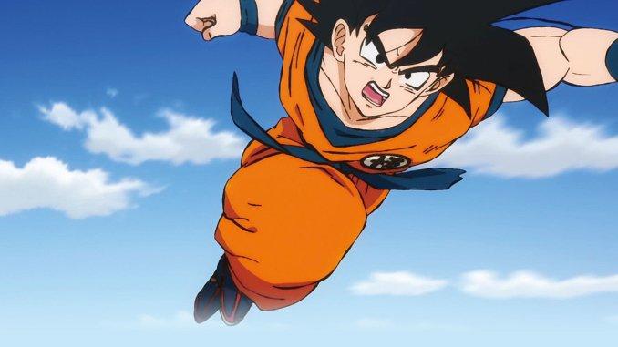 Dragon Ball: Gibt es die Anime-Serie auf Netflix?