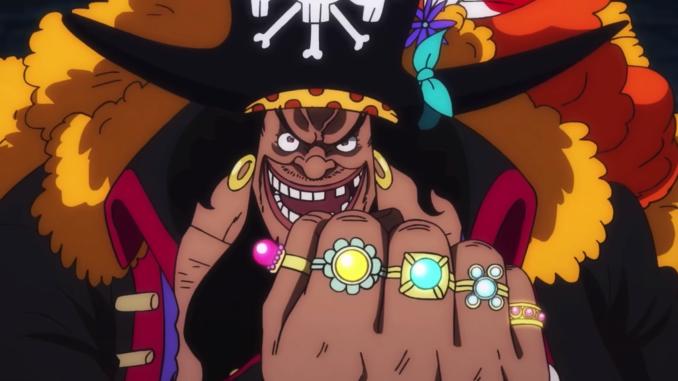 One Piece: Anime-Folge enthüllt das unglaubliche Kopfgeld von Blackbeard