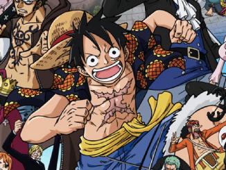 One Piece: Neue Folgen bei ProSieben Maxx haben endlich einen Starttermin