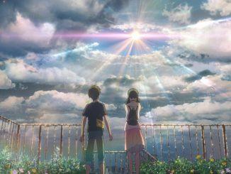 Weathering With You: Anime-Hit jetzt auf DVD und Blu-ray vorbestellen