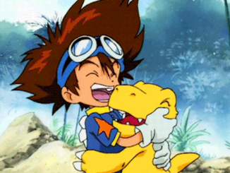 Digimon: Kult-Anime kehrt mit neuen Folgen zurück