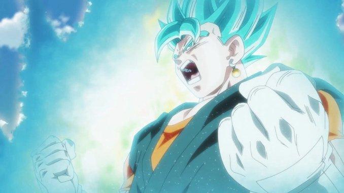Neuer Trailer zu Super Dragon Ball Heroes verspricht haufenweise Action und Bösewichte