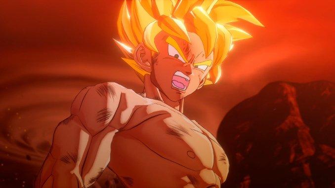Dragon Ball Z Kakarot: Alle Trophäen und Erfolge im Überblick - Leitfaden